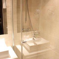 Отель Arc Elysées 3* Стандартный номер с различными типами кроватей фото 6