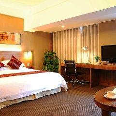 Отель Shenzhen Uniton Hotel Китай, Шэньчжэнь - отзывы, цены и фото номеров - забронировать отель Shenzhen Uniton Hotel онлайн удобства в номере