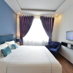 Southern Hotel And Villas 3* Номер Делюкс