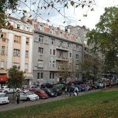 Отель Legacy Сербия, Белград - отзывы, цены и фото номеров - забронировать отель Legacy онлайн парковка