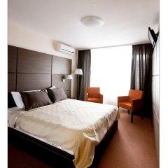 Гостиница Мирный курорт 4* Полулюкс фото 5