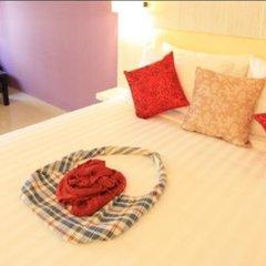 Отель Prom Ratchada Residence Таиланд, Бангкок - отзывы, цены и фото номеров - забронировать отель Prom Ratchada Residence онлайн комната для гостей фото 8