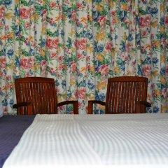 River View Hotel Стандартный номер с различными типами кроватей фото 2