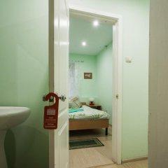Hostel Tikhoe Mesto ванная