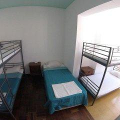 S. Jose Algarve Hostel Кровать в мужском общем номере с двухъярусной кроватью фото 3