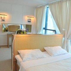 Темиринда отель и спа Стандартный номер с двуспальной кроватью фото 4