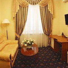 Джинтама Отель Галерея 4* Люкс с различными типами кроватей фото 7