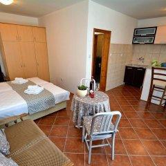 Апартаменты Apartments Andrija Улучшенная студия с различными типами кроватей фото 21