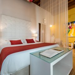 Rusticae Gar-Anat Hotel Boutique 3* Номер Делюкс с различными типами кроватей фото 2