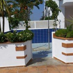 Отель Poblado Marinero бассейн фото 2
