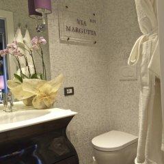 Отель BDB Luxury Rooms Margutta 3* Стандартный номер с различными типами кроватей фото 13