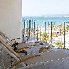 Myseahouse Hotel Flamingo - Только для взрослых балкон фото 3