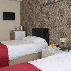 Nagehan Hotel Old City 3* Стандартный номер с различными типами кроватей фото 7