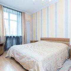 Апартаменты Белрент Минск комната для гостей фото 3