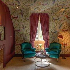 Отель The Secret Garden 4* Полулюкс с различными типами кроватей фото 7