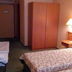 Отель BURG Будапешт комната для гостей