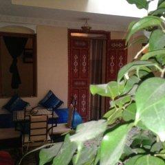 Отель Riad Sarah et Sabrina Марокко, Марракеш - отзывы, цены и фото номеров - забронировать отель Riad Sarah et Sabrina онлайн фото 3