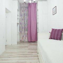 Апартаменты Na Konushennoy Apartment Апартаменты с различными типами кроватей фото 14