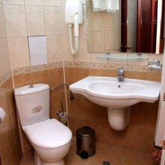Hotel Manz 2 Поморие ванная