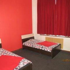 Хостел Nomads GH Стандартный номер с 2 отдельными кроватями фото 9