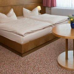 Отель Days Inn Dresden Германия, Дрезден - 2 отзыва об отеле, цены и фото номеров - забронировать отель Days Inn Dresden онлайн комната для гостей фото 2