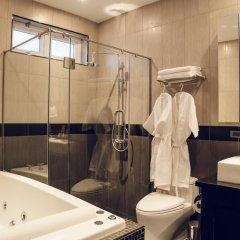 Отель Villas In Pattaya 5* Стандартный номер с различными типами кроватей фото 7