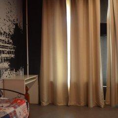 Hostel Racing Paradise Кровать в общем номере с двухъярусной кроватью фото 25