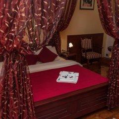 Отель Villa Petra 3* Стандартный номер с двуспальной кроватью фото 9