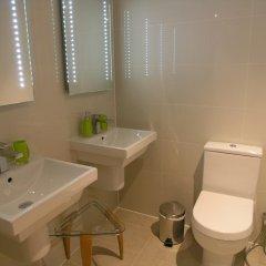 Апартаменты Park Lane Apartments - Clarges Street ванная фото 2