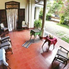Отель Sumudu Guest House спа