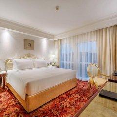 Apricot Hotel 5* Стандартный номер с различными типами кроватей фото 2