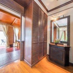 Отель Villas In Pattaya Green Residence Jomtien Beach 4* Вилла фото 6
