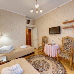 Гостиница Александрия 3* Номер Комфорт с разными типами кроватей фото 32