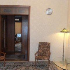 Апартаменты Kremlin Suite Apartment Москва интерьер отеля