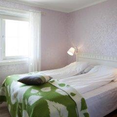 Отель Erzscheidergaarden Норвегия, Рерос - отзывы, цены и фото номеров - забронировать отель Erzscheidergaarden онлайн комната для гостей фото 3