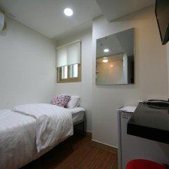 Отель Star Guest Oneroomtel комната для гостей фото 4