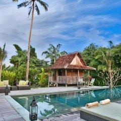 Moments Villa Jimbaran In Bali Indonesia From 186 Photos Reviews Zenhotels Com