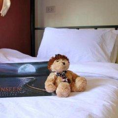 Chan Cha La 99 Hostel Стандартный номер разные типы кроватей фото 2