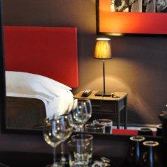 Alba Opera Hotel 3* Полулюкс с различными типами кроватей фото 7