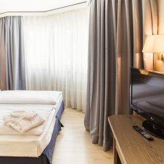 Hotel Dusseldorf City by Tulip Inn 4* Стандартный номер с двуспальной кроватью фото 3
