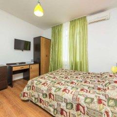 Гостиница Де Марко в Анапе 1 отзыв об отеле, цены и фото номеров - забронировать гостиницу Де Марко онлайн Анапа комната для гостей фото 4