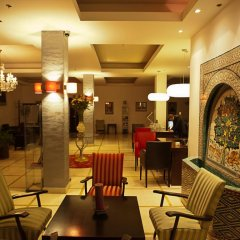 Legacy Hotel Иерусалим интерьер отеля фото 2
