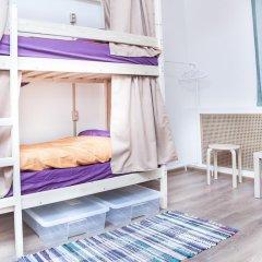 Хостел Басманная удобства в номере фото 2