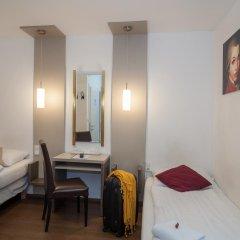 Отель Urban Stay Villa Cicubo Salzburg Австрия, Зальцбург - 3 отзыва об отеле, цены и фото номеров - забронировать отель Urban Stay Villa Cicubo Salzburg онлайн комната для гостей фото 7