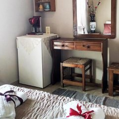 Отель Amaryllis 2* Стандартный номер с различными типами кроватей фото 12