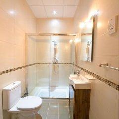 Отель Quayside ванная фото 2