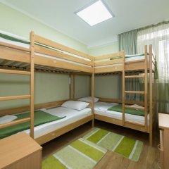 Баллет Хостел Кровать в женском общем номере с двухъярусной кроватью фото 2