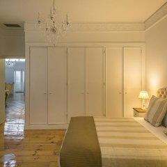 Отель Hostal Central Palace Madrid Номер Делюкс с различными типами кроватей фото 19