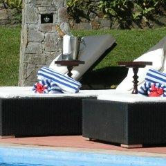 Отель CLINGENDAEL Канди бассейн фото 2
