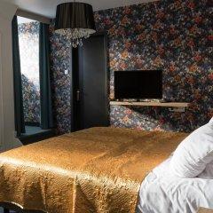 Отель Le Duc De Bourgogne 3* Стандартный номер фото 3